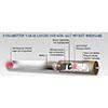 E-Cigaretten varar längre och gör allt mycket smidigare