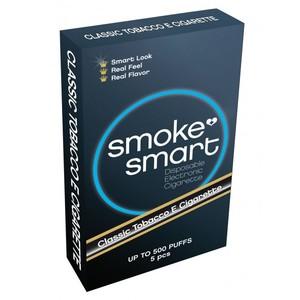 E-cigarett Dark med 12 mg nikotin