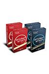 E-cigarett Mixpack - Classic och Dark
