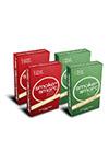 E-cigarett Mixpack - Classic och Menthol