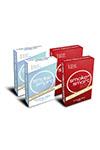E-cigarett Mixpack - Classic och Zero