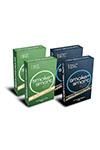 E-cigarett Mixpack - Dark och Menthol