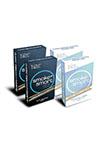 E-cigarett Mixpack - Dark och nikotinfria Zero